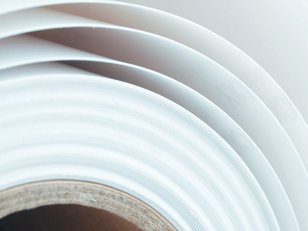 digital wide format papers
