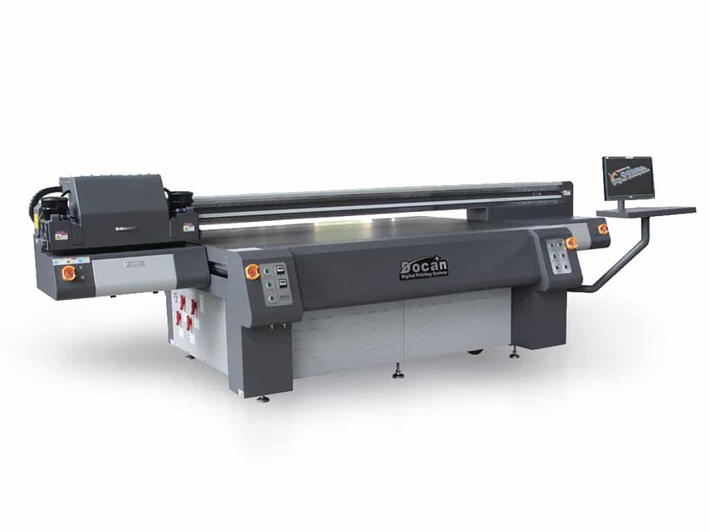 Docan-M8-large-format-printer