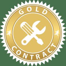 kalideck antalis Gold maintenane plan