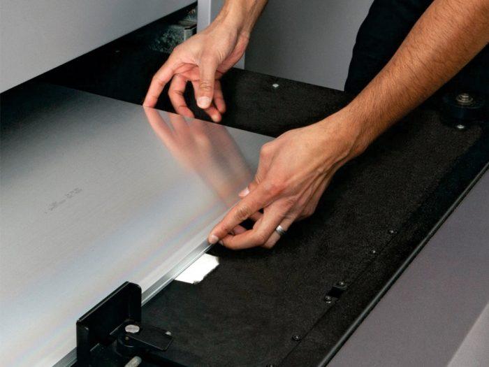 Kodak Digital Offset Plates Graphics printing equipment