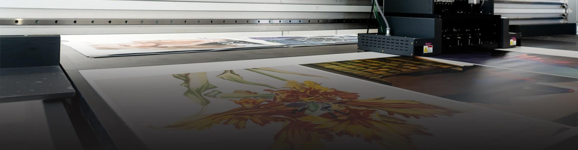 graphic printing & cutting machines