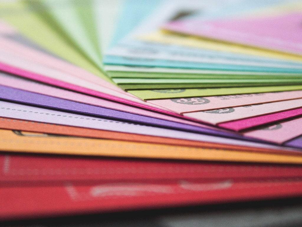Hi Q Titan coated art paper print applications