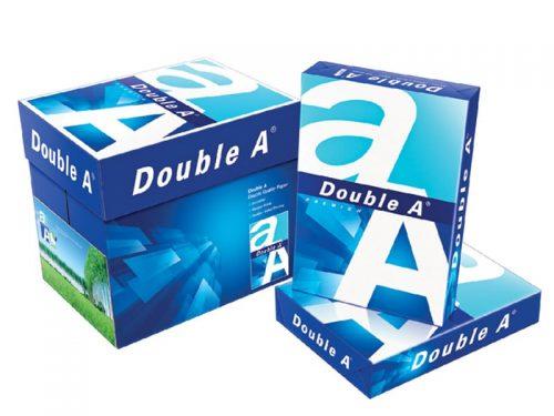 Double A premium white paper