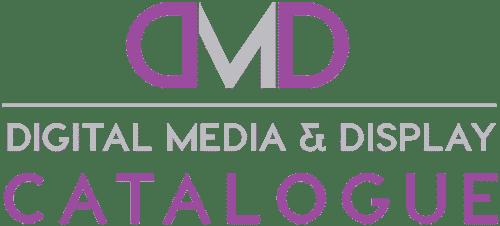 Digital Media & display catalogue