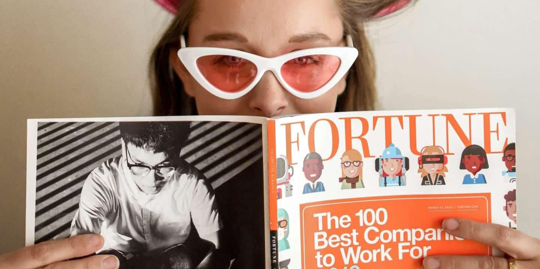 Creatives reconsider print media