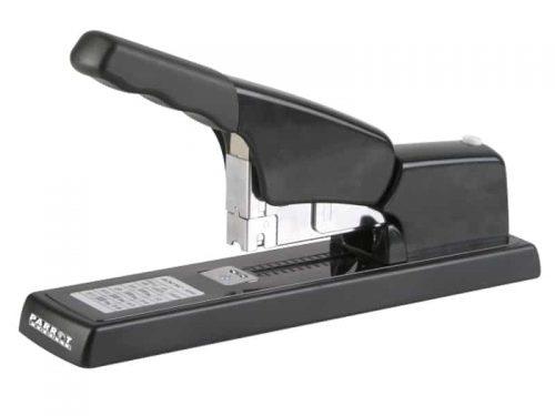Parrot ST2066B Heavy Duty Stapler 100 Sheets