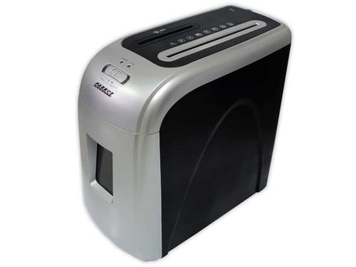 Parrot S412-SHREDDER-PAPER-12-sheets