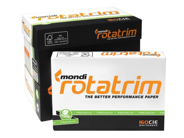 Mondi Rotatrim office paper