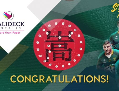 Kalideck Rugby Challenge 2019 Winners Announcement