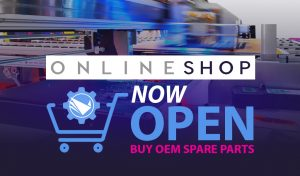 Kalideck Graphics OEM spares shop now open