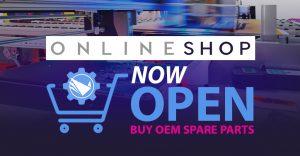 Kalideck Graphics OEM spares shop now open