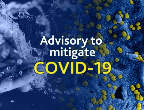 Collective response to mitigate COVID-19 threat